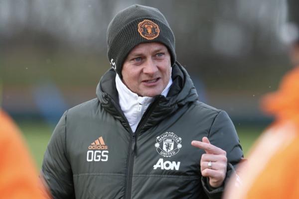 Man Utd ready to wait until end of season for Solskjaer