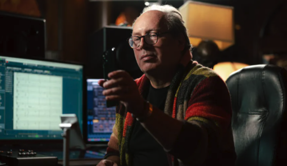 Hans Zimmer's ringtone for the Oppo Find X3 Pro is fit for a Hollywood score